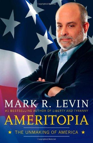 9781439173244: Ameritopia: The Unmaking of America