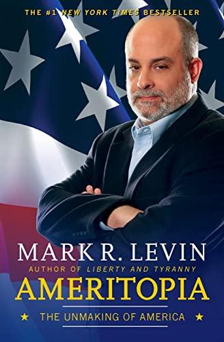 9781439173275: Ameritopia: The Unmaking of America
