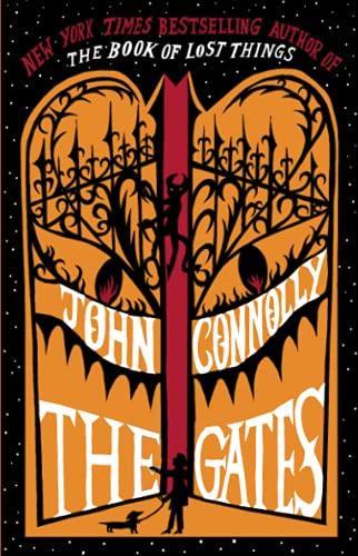 9781439175408: The Gates: A Samuel Johnson Tale (The Samuel Lord Series)