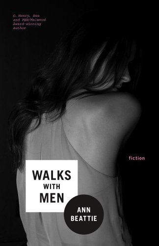 9781439175767: Walks With Men: Fiction