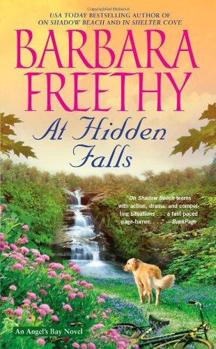 9781439176498: At Hidden Falls (Angel's Bay)