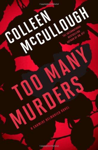 9781439177471: Too Many Murders (Carmine Delmonico Novels)