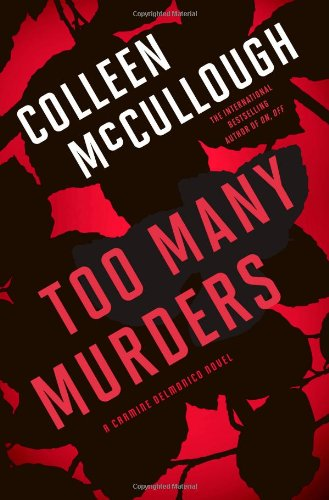 9781439177471: Too Many Murders: A Carmine Delmonico Novel (Carmine Delmonico Novels)