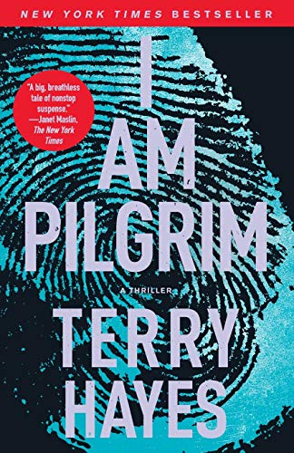 9781439177730: I Am Pilgrim: A Thriller