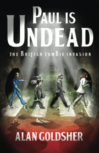 9781439177921: Paul Is Undead