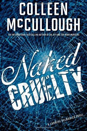 9781439178317: Naked Cruelty (Carmine Delmonico Novels)
