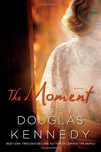 9781439180792: The Moment: A Novel