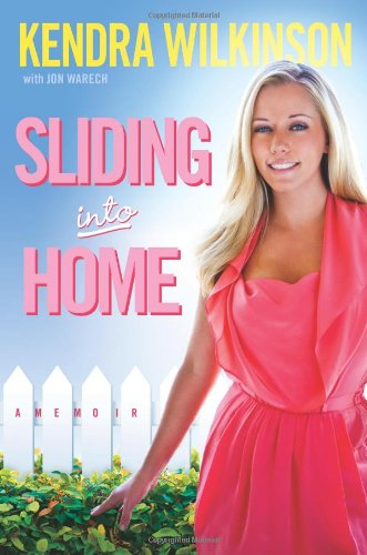 9781439180914: Sliding Into Home
