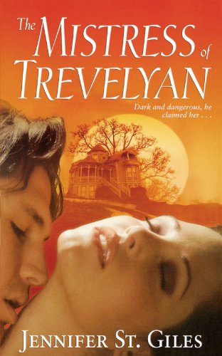 9781439181195: The Mistress of Trevelyan