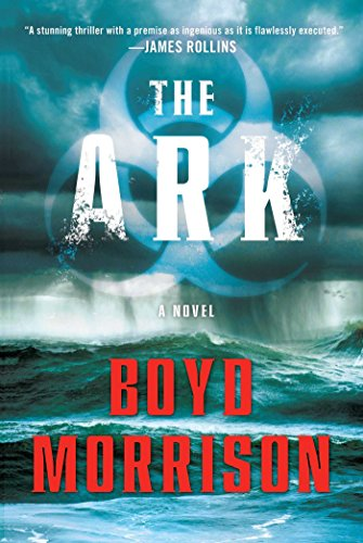 9781439181799: The Ark: A Novel