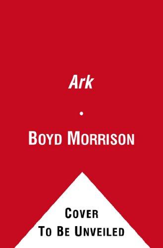 9781439181812: The Ark (Tyler Locke, #1)