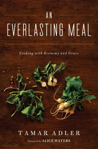 9781439181874: An Everlasting Meal: Cooking with Economy and Grace
