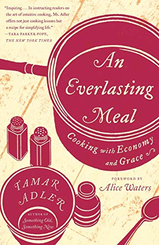 9781439181881: An Everlasting Meal: Cooking with Economy and Grace