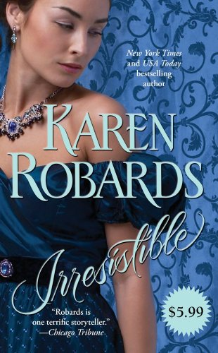9781439182499: Irresistible (Banning Sisters Trilogy)