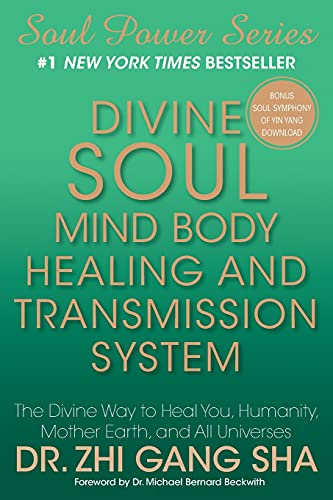 9781439182512: Divine Soul Mind Body Healing and Transmission Sys: The Divine Way to Heal You, Humanity, Mother Earth (Soul Power)