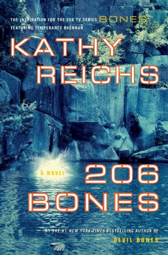 9781439182611: 206 Bones