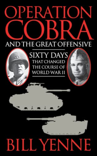 9781439182635: Operation Cobra and the Great Offensive