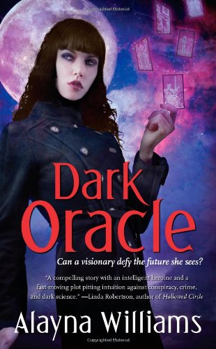 9781439182796: Dark Oracle