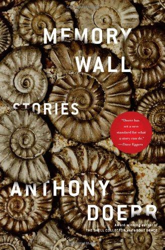 9781439182802: Memory Wall: Stories