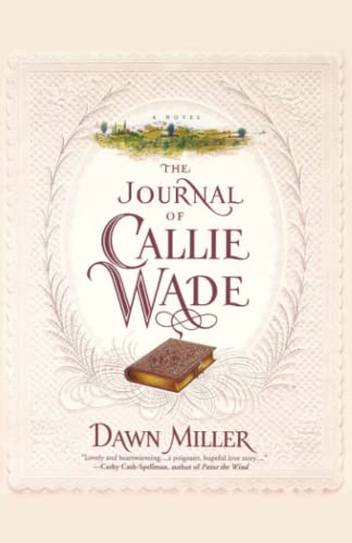 9781439183045: The Journal Of Callie Wade