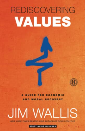 9781439183199: Rediscovering Values: A Guide for Economic and Moral Recovery