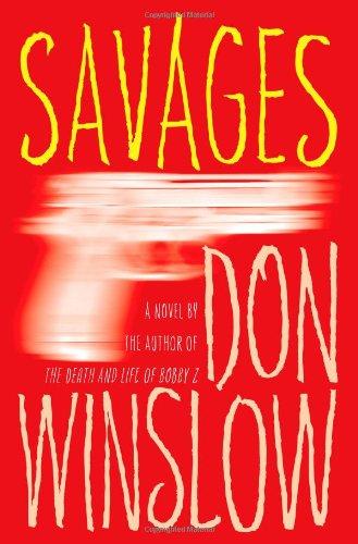 9781439183366: Savages: A Novel