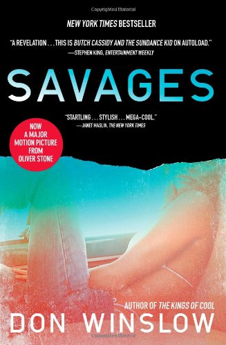 9781439183373: Savages: A Novel