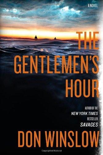 9781439183397: The Gentlemen's Hour: A Novel