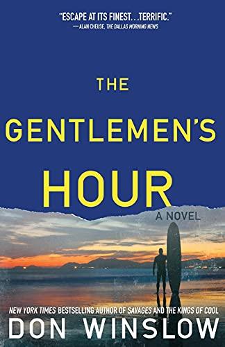 9781439183403: The Gentlemen's Hour: A Novel