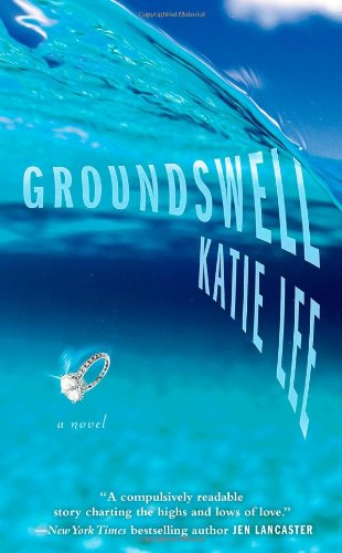 Groundswell: Lee, Katie