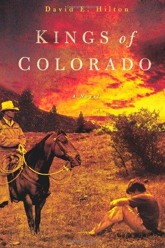 9781439183823: Kings of Colorado: A Novel