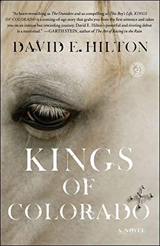9781439183830: Kings of Colorado: A Novel