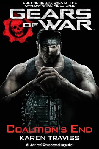 9781439183953: Gears of War: Coalition's End