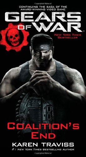 9781439184042: Gears of War: Coalition's End