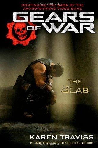 9781439184073: Gears of War: The Slab