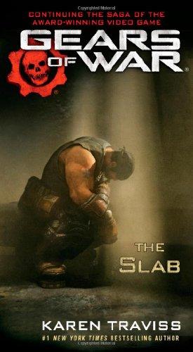 Gears of War: The Slab (Paperback)
