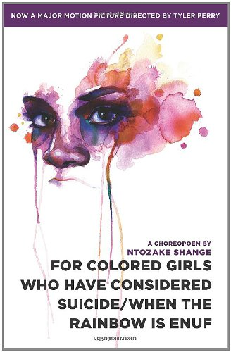 9781439186817: For Colored Girls Who Have Considered Suicide. Film Tie-In