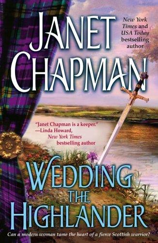 9781439187159: Wedding the Highlander
