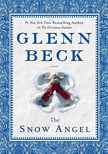 9781439187203: The Snow Angel (Deckle Edge)