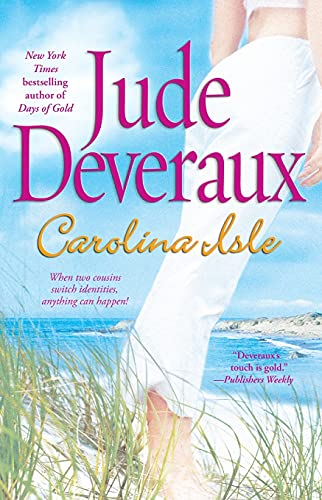 Carolina Isle: Deveraux, Jude