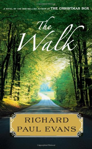 9781439187319: The Walk: A Novel (Walk Series)