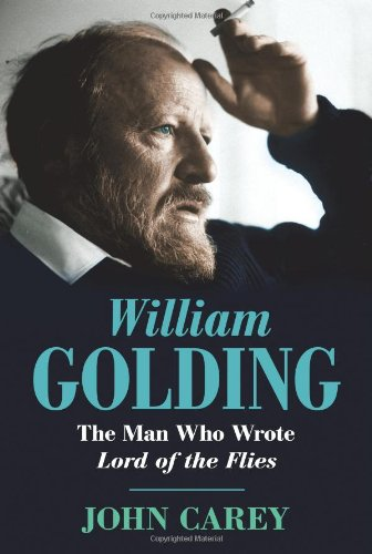 9781439187326: William Golding: The Man Who Wrote Lord of the Flies