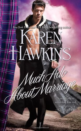 9781439187609: Much Ado About Marriage