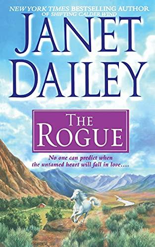 9781439189160: Rogue (Pocket Star Books Romance)