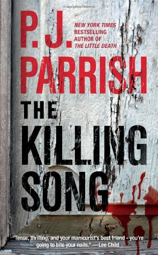 9781439189368: The Killing Song
