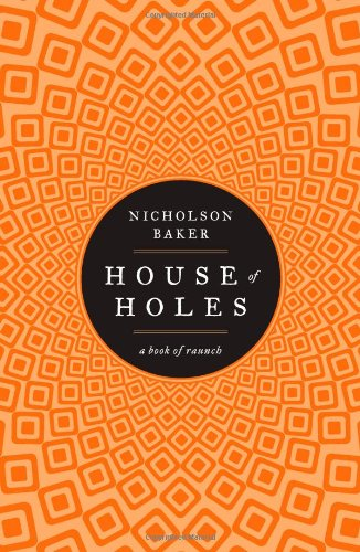 9781439189511: House of Holes