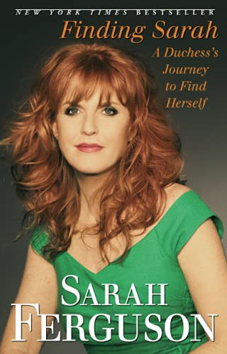 9781439189559: Finding Sarah: A Duchess's Journey to Find Herself