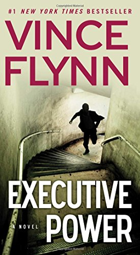 9781439189658: Executive Power (A Mitch Rapp Novel)