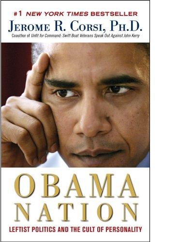 9781439189696: The Obama Nation