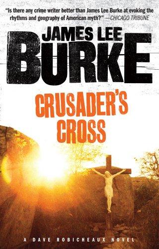 9781439190197: Crusader's Cross (Dave Robicheaux, #14)